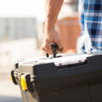 Keep Tools and Equipment Safe on the Jobsite